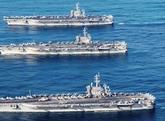ABŞ İrana qarşı 120 minlik ordu ilə bağlı hərəkətə keçdi - Körfəz ölkələrilə Bəhreyndəki görüşün detalları açılır...